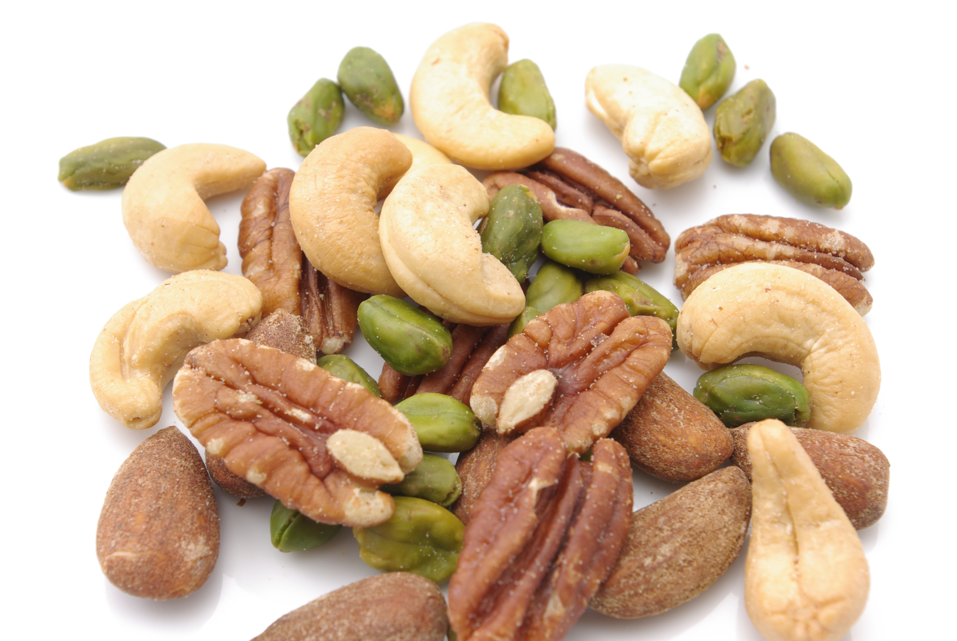 Mangez Des Fruits Secs     Eat Nuts And Dried Fruits